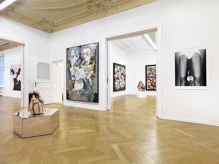 Galerie Arndt